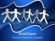 Teamwork_Of_Paper_Team_Leadership_PowerPoint_Templates_And_PowerPoint_