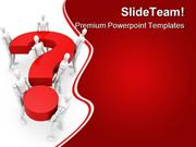 The_General_Question_Business_PowerPoint_Themes_And_PowerPoint_Slides_