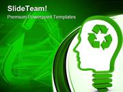 Think_About_Recycling_Nature_PowerPoint_Templates_And_PowerPoint_Backg