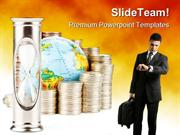 Time_Is_Money_Business_PowerPoint_Templates_And_PowerPoint_Backgrounds
