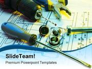 Tools_Series_Industrial_PowerPoint_Templates_And_PowerPoint_Background