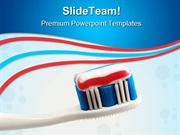 Toothbrush_With_ToothPaste_Dental_PowerPoint_Templates_And_PowerPoint_