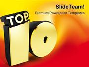 Top10_Business_Metaphor_PowerPoint_Templates_And_PowerPoint_Background