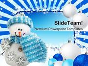 Toy_Christmas_Snowman_Festival_PowerPoint_Templates_And_PowerPoint_Bac