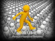 Trample_Down_Heads_Business_PowerPoint_Themes_And_PowerPoint_Slides_pp