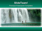 Tropical_Waterfall_Nature_PowerPoint_Templates_And_PowerPoint_Backgrou