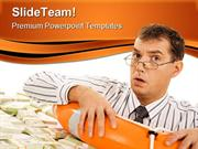 Trouble_Man_Business_PowerPoint_Themes_And_PowerPoint_Slides_ppt_desig