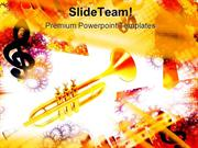 Trumpet_Music_PowerPoint_Templates_And_PowerPoint_Backgrounds_ppt_layo