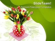 Tulips_Pot_Beauty_PowerPoint_Templates_And_PowerPoint_Backgrounds_ppt_