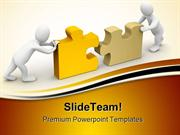 Two_Men_Completing_Puzzle_Business_PowerPoint_Templates_And_PowerPoint
