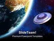Ufo_Invasion_Globe_PowerPoint_Templates_And_PowerPoint_Backgrounds_ppt