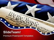 United_States_Constitution_Government_PowerPoint_Templates_And_PowerPo