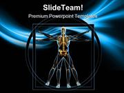Vitruvian_Man_Medical_PowerPoint_Templates_And_PowerPoint_Backgrounds_