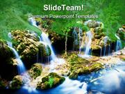 Water_Fall_Nature_PowerPoint_Templates_And_PowerPoint_Backgrounds_ppt_