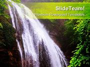 WaterFall_Nature_PowerPoint_Themes_And_PowerPoint_Slides_ppt_layouts