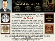 Tampa Tax Attorneys