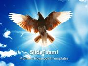Wings_Of_Freedom_Animals_PowerPoint_Templates_And_PowerPoint_Backgroun