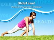 Woman_Fitness_And_Stretching_Health_PowerPoint_Templates_And_PowerPoin