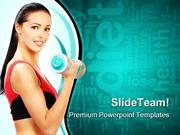 Woman_Fitness_Health_PowerPoint_Templates_And_PowerPoint_Backgrounds_0