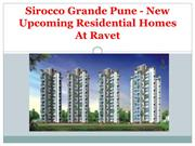 Sirocco Grande Pune - New Residential Apartments At ravet