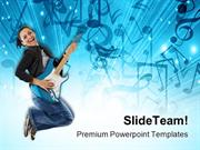 Woman_With_Guitar_Music_PowerPoint_Templates_And_PowerPoint_Background