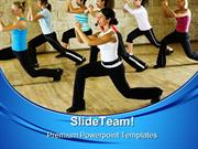 Women_At_Fitness_Club_Health_PowerPoint_Templates_And_PowerPoint_Backg