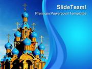 Wooden_Church_Religion_PowerPoint_Templates_And_PowerPoint_Backgrounds