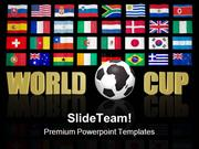 World_Cup_South_Africa_Flag_Sports_PowerPoint_Templates_And_PowerPoint