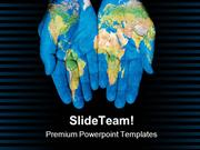 World_In_Our_Hands_Global_PowerPoint_Templates_And_PowerPoint_Backgrou