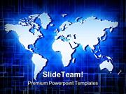 World_Map_Geographical_PowerPoint_Templates_And_PowerPoint_Backgrounds