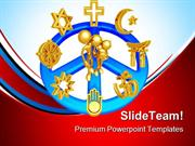 World_Religions_Family_PowerPoint_Templates_And_PowerPoint_Backgrounds