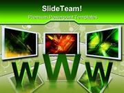 WWW_Computer_PowerPoint_Templates_And_PowerPoint_Backgrounds_ppt_theme