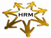 Scope and Importance of Human ResourseManagemet