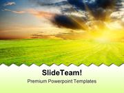 Yellow_Sunset_Nature_PowerPoint_Themes_And_PowerPoint_Slides_ppt_desig