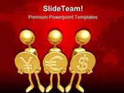 Yes_Currency_Business_PowerPoint_Templates_And_PowerPoint_Backgrounds_