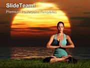 Yoga_Sunrise_Health_PowerPoint_Templates_And_PowerPoint_Backgrounds_pg