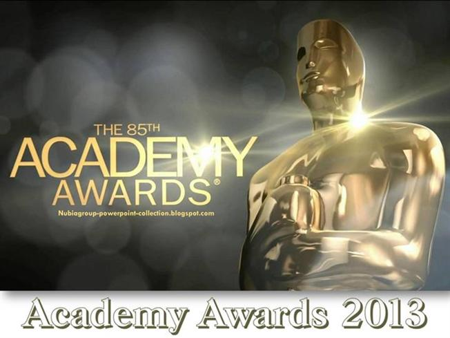 Academy awards 2013 authorstream toneelgroepblik