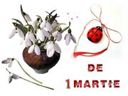 De 1 Martie (The 1st of March)