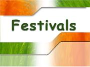 Festivals digischool