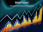 Financial Report Business PowerPoint Templates And PowerPoint Backgrou