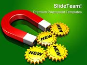 Finding New Business PowerPoint Templates And PowerPoint Backgrounds p
