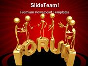 Forum Internet PowerPoint Themes And PowerPoint Slides ppt designs
