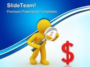 Found Dollar Money PowerPoint Themes And PowerPoint Slides ppt layouts