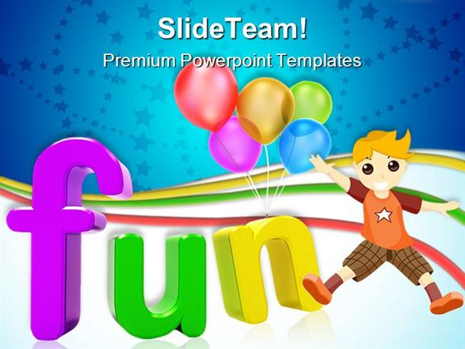 Fun abstract entertainment powerpoint templates and powerpoint bac fun abstract entertainment powerpoint templates and powerpoint bac authorstream toneelgroepblik Choice Image