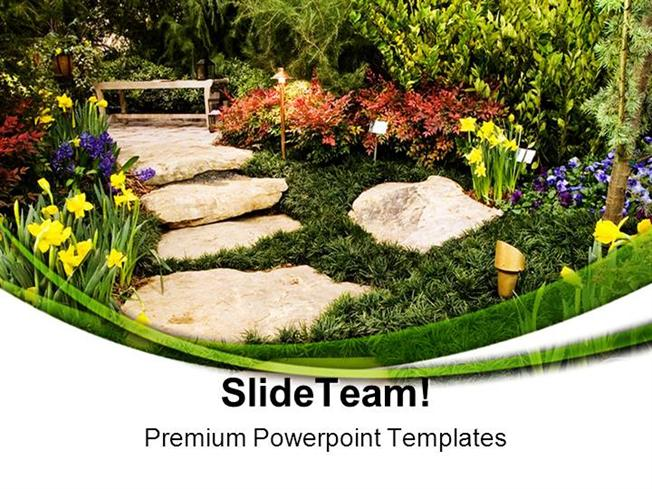 Garden path nature powerpoint themes and powerpoint slides ppt des garden path nature powerpoint themes and powerpoint slides ppt des authorstream toneelgroepblik Choice Image