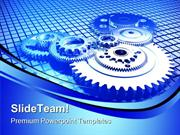 Gears01 Industrial PowerPoint Themes And PowerPoint Slides ppt designs