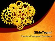 Gears02 Industrial PowerPoint Themes And PowerPoint Slides ppt designs
