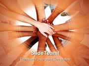 Global Diversity Business PowerPoint Templates And PowerPoint Backgrou