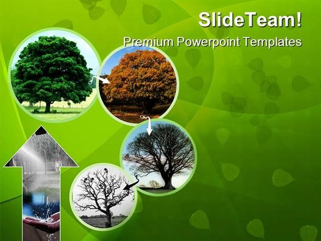 Global warming environment powerpoint themes and powerpoint slides presentation description toneelgroepblik Images