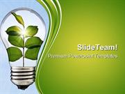 Go Green Environment PowerPoint Themes And PowerPoint Slides ppt layou